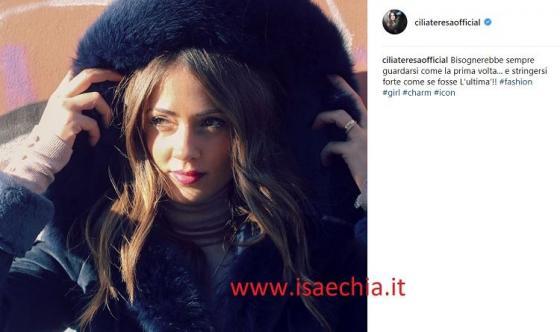 Instagram - Teresa Cilia