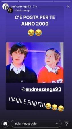 Instagram - Zenga