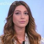 Trono classico - Arianna Cirrincione
