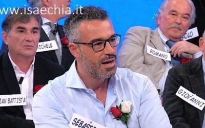 Trono over - Sebastiano Mignosa