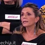 Trono over - Marianna