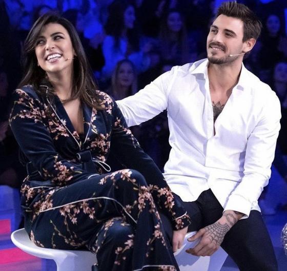 Verissimo - Francesco Monte e Giulia Salemi