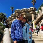 Aaron Nielsen e Francesca La Selva