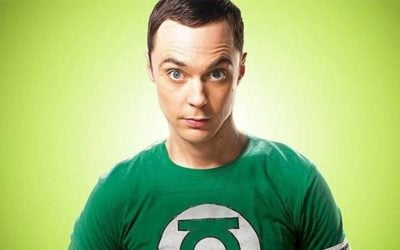 Big Bang Theory - Sheldon Cooper