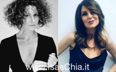 Cristina Plevani - Marina La Rosa
