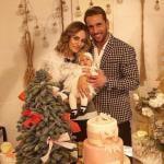 Danilo Novelli e Raffaella Masiello