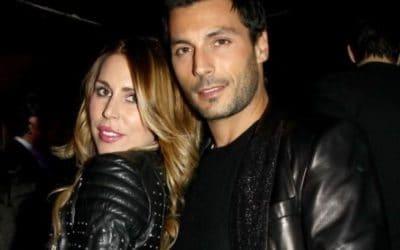 Guendalina Canessa e Daniele Interrante
