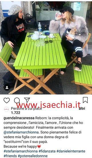 Instagram - Canessa
