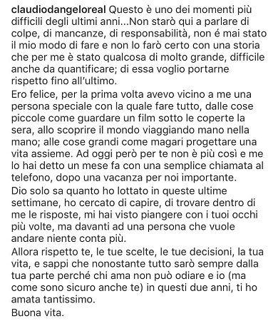 Instagram D'Angelo