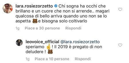 Instagram Lara