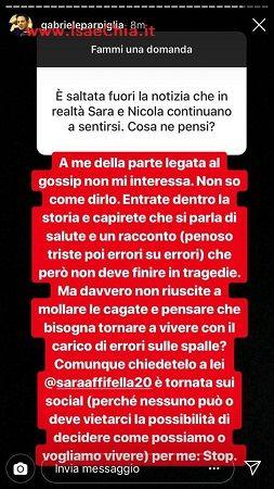 Instagram - Parpiglia