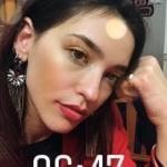Instagram Story Ginevra