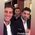 Instagram Story Rodolfo