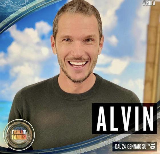 Isola 14 - Alvin
