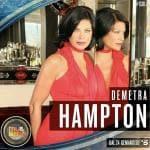 Isola 14 - Demetra Hampton