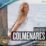 Isola 14 - Grecia Colmenares
