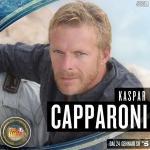 Isola 14 - Kaspar Capparoni