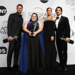 Justin Hartley - Chrissy Metz - Mandy Moore - Milo Ventimiglia