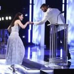Ricky Martina Premia Rachel Brosnahan