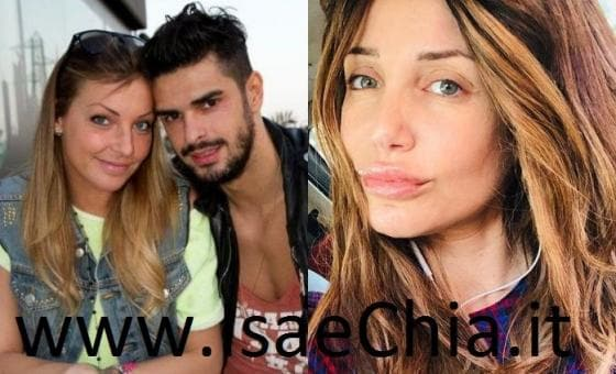 Tara Gabrieletto e Cristian Gallella - Deianira Marzano