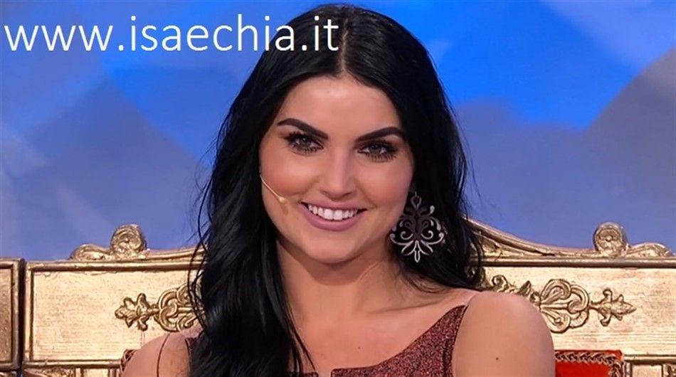 Scelta Di Teresa Langella: 'Uomini E Donne', Venerdì In Onda La Scelta Di Teresa