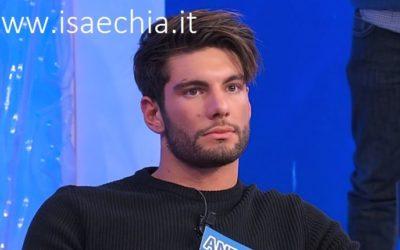 Trono classico - Antonio Moriconi