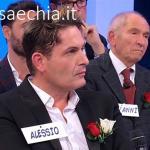 Trono over - Alessio Mancini