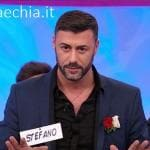 Trono over - Stefano Torrese
