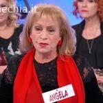 Trono over - Angela Di Iorio