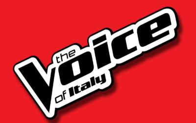The Voice of Italy - Logo