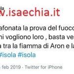 Twitter - Isola
