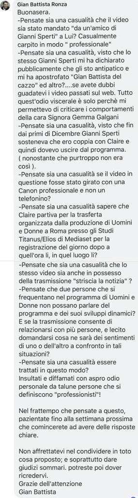 Facebook - Ronza