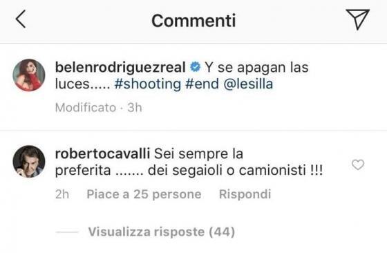 Instagram - Belen