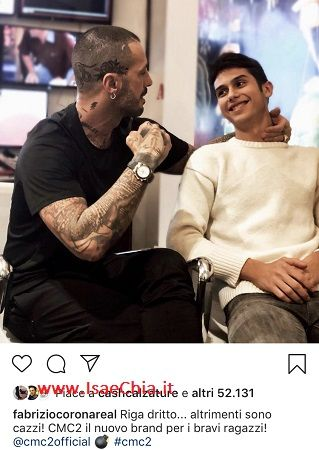 Instagram - Corona