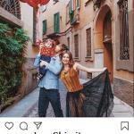 Instagram - Giustini
