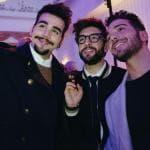 Instagram Il Volo