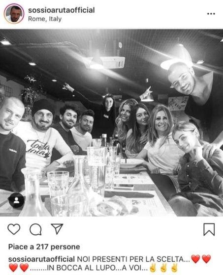 Instagram - Sossio Aruta