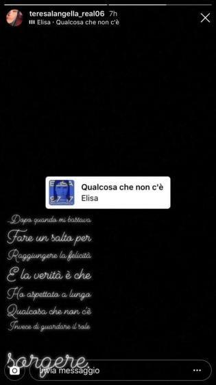 Instagram Story Langella