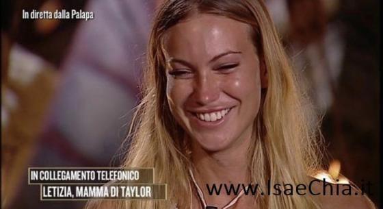 Isola 14 - Taylor Mega