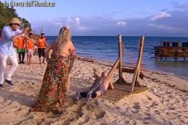 Otelma Isola dei famosi, Alvin svela i retroscena della caduta: ultimi aggiornamenti