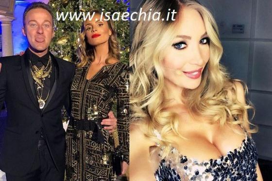 Laura Cremaschi, Francesco Facchinetti e Wilma Faissol
