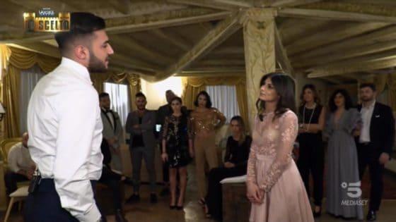 Lorenzo Riccardi e Giulia Cavaglià
