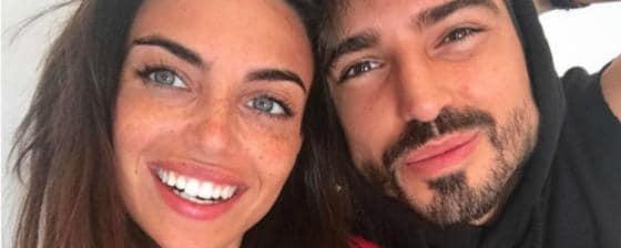 Nicole Mazzoccato e Fabio Colloricchio