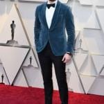 Oscar 2019 - Chris Evans
