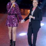 Sanremo 2019 - Federica Carta e Shade