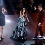 Sanremo 2019 - Federica Carta, Shade e Cristina D'Avena