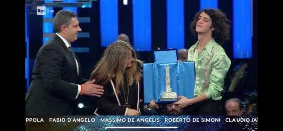 Sanremo 2019 - Motta e Nada