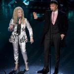 Sanremo 2019 - Patty Pravo e Briga