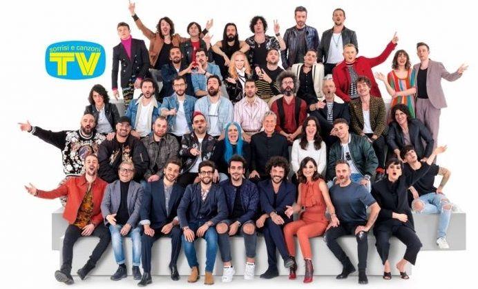 Sanremo 2019, tra paillettes e trasparenze chi sono gli ultras dell'Ariston