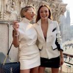Silvia e Giulia Provvedi